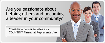 Financial Representative Careers